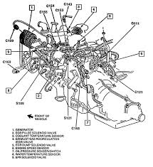 basic car parts diagram 1989 chevy pickup 350 engine exploded Subaru Impreza Parts Diagram basic car parts diagram 1989 chevy pickup 350 engine exploded view diagram engine projects to try pinterest exploded view, chevy pickups and chevy 2008 subaru impreza parts diagram
