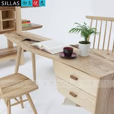 japanese office furniture. George Nakashima Solid Wood Desk Minimalist Japanese Style Nordic Ash Furniture Exports Original Single Office Tables-in Computer Desks From E