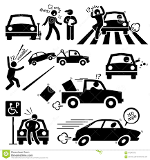 car driving clipart. Modren Car Bad Car Driver Furious Driving Clipart Intended N