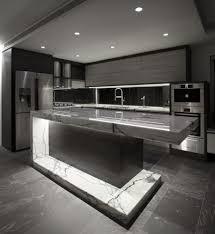 Modern Kitchen Design Ideas With Island Stunning Ultra Modern Kitchen Island Design Ideas Kitchen