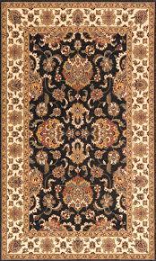 momeni persian garden pg 14 charcoal rug