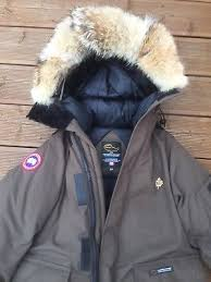 Canada goose jacket heli arctic mens extra small down extreme warmth rare