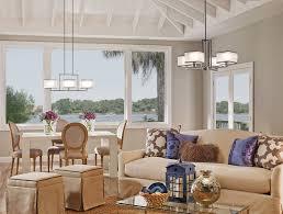 kichler kailey 43437ni 43438ni livingroom kailey 3 light linear chandelier