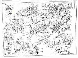 V8 engine parts diagram sensational car engine parts names pictures