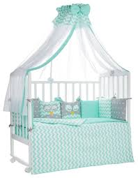 <b>SWEET BABY комплект</b> в кроватку Civetta (7 предметов) — купить ...