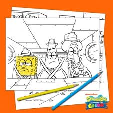 Small Picture Printables Nickelodeon Parents