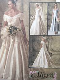 Bridal Sewing Patterns Magnificent Inspiration Ideas