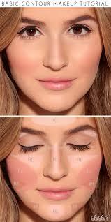 lulu s how to basic contour makeup tutorial at lulus