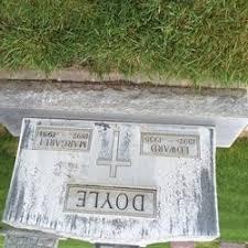 "Margaret C. ""Madge"" Keenan Doyle (1897-1991) - Find A Grave Memorial"