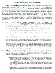 standard rental agreement template weekly rental agreement template standard rental lease agreement