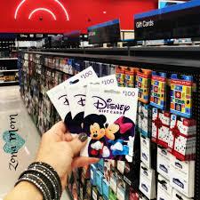 saving money tips for disneyland ed disney gift cards save 5 on disney