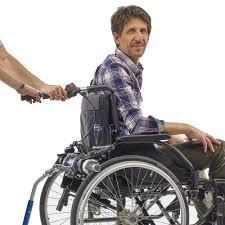 Light Drive Power Assist Light Drive Wheelchair Power Assist Ac Mobility Perth Wa