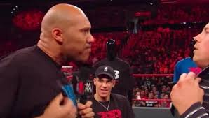 WWE News: LaVar Ball 'Raw' appearance ...