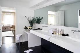 Bathroom Modern Contemporary Bathroom Tjihome