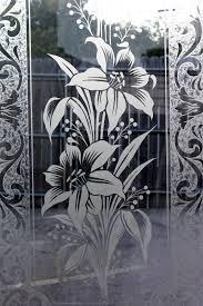 wonderful antique 32 door with beveled glass etched fl design preservation station nashville tn