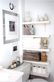 creative of bathroom storage ideas for small spaces in home design