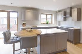 Handmade Kitchens Leicester