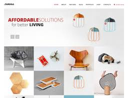 Small Picture 13 Best Interior Design WordPress Themes 2017