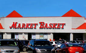 Walmarts Out Market Baskets In As Westbrook Plazas