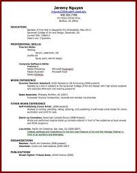 How To Make A Resume For First Job Template Gentileforda In Make A