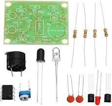 Signal Generator Functional Sensor Anti-theft Alarm Switch Kit <b>3pcs</b> ...