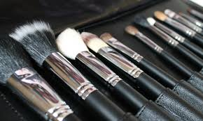 thechrisellefactor cleanbrushes0005 thechrisellefactor makeup brushes on those who do bother to clean often use regular shoo