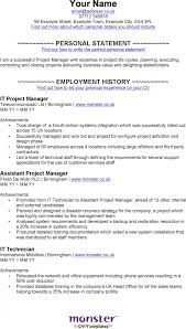 Senior Project Manager Resume Example Best of Project Manager Resume Example Elegant Program Manager R RS Geer Books