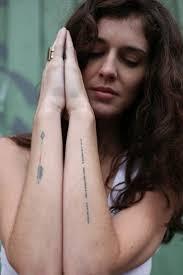 121 татуировка в стиле стрела Arrow Tattoo Collection Drunk