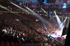 Pnc Arena Raleigh Nc 27607