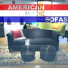 premium leather furniture reviews sofa brands that are still made in usa 9355