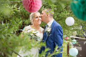 De Mooiste Decoratie Voor Een Buiten Bruiloft