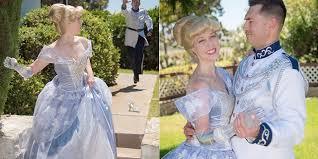 <b>Woman</b> born with congenital amputation <b>dresses</b> as <b>Cinderella</b> with ...