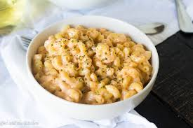 one pot super creamy mac and cheese