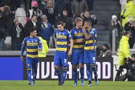 Juventus Fc vs Parma Calcio 1913 - Serie A TIM 2019/2020