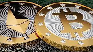 Objem obchodování ETH vzrostl v první polovině roku 2021 více u Bitcoinu