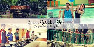 Anand Resorts Anand Resort Virar Entry Fees India Travel Forum