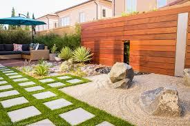Small Picture Backyard Zen Garden