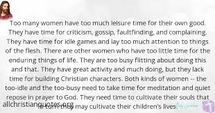 Christian Gossip Quotes Best Of Billy Graham Quote About Prayer Need Time Mother's Day
