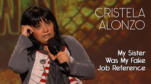I Lied On My Resume And Got The Job You Ever Lie So Much On A Resume They Gave You The Job Cristela 58