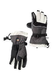 Gaunt Mens Ski Gloves