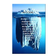 Motivational artwork for office Creative Inspirational Artwork For Office Success Quotes Inspirational Canvas Wall Art Iceberg Artwork Motivational Posters For Office Inspirational Artwork Yhomeco Inspirational Artwork For Office Inspirational Artwork For Office