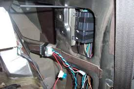 stealth car alarm install 6th gen honda civic ek leave the module unplugged until the wiring is completed tap the blue trigger wire into the blue trunk trigger wire or the grey 22 gauge hood pin input on