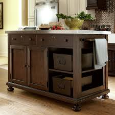 Movable kitchen islands and with roll around kitchen island and with