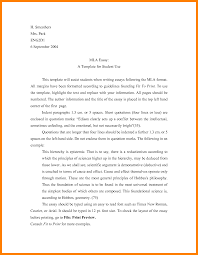 mla citation example in essay example how to write a mla  7 mla citing essay new hope stream wood mla citing essay mla format essay template 82347