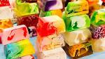 Производство натурального мыла видео