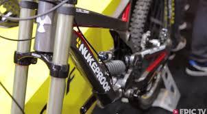 epictv video nukeproof pulse dh bike best new mountain bikes 2018 epictv