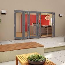 Grey Sliding Door DIY