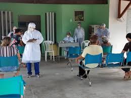 12 postos de saúde funcionam neste fim de semana em Fortaleza para atender  pacientes com sintomas leves da Covid-19; veja lista   Ceará   G1