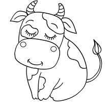 Small Picture FARM ANIMAL coloring pages 55 free Farm animals coloring pages