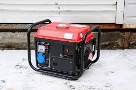 In most cases, a 7,000 watt generator that runs on gasoline will cost  around $550